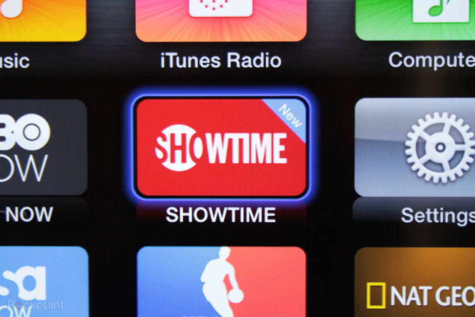 Showtime streaming hands-on: Not just on-demand films and shows