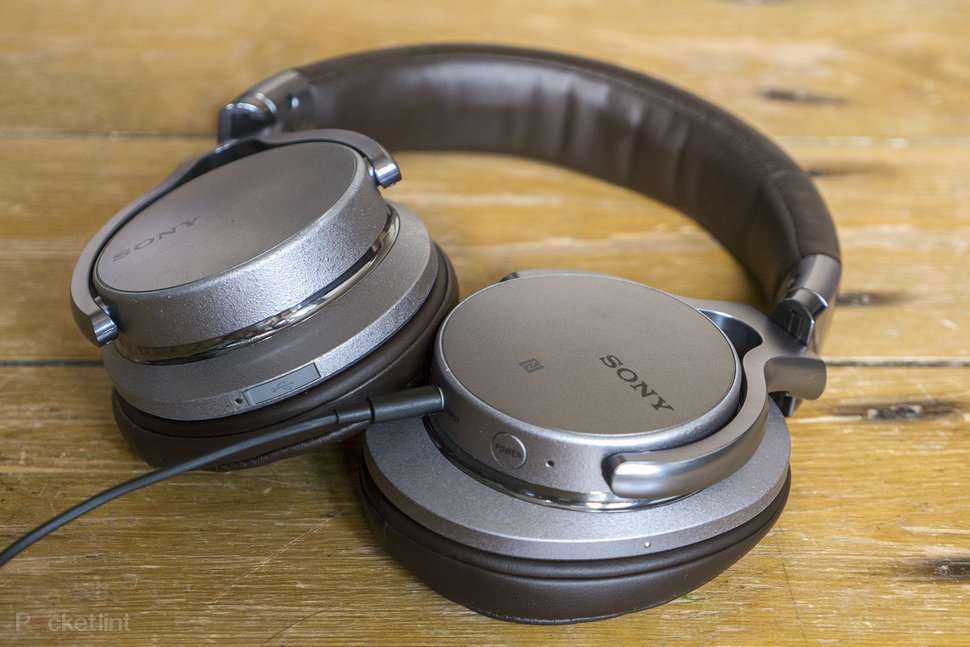 d9fbf8793f3 Sony MDR-1ABT review: Bluetooth bliss?