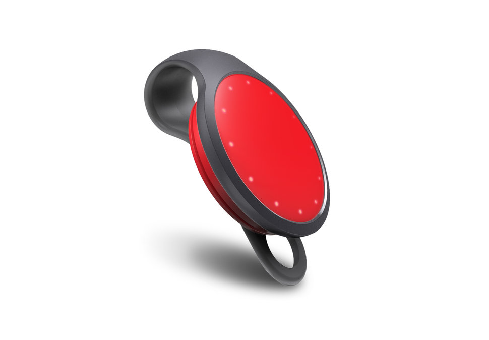 misfit s new flash link is a budget activity tracker that doubles as