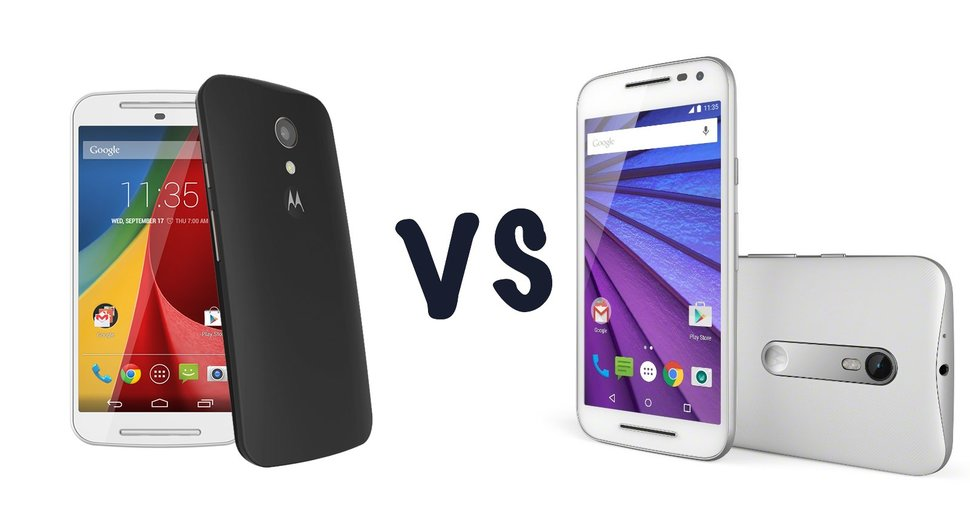 news  moto g second gen vs third what s the difference
