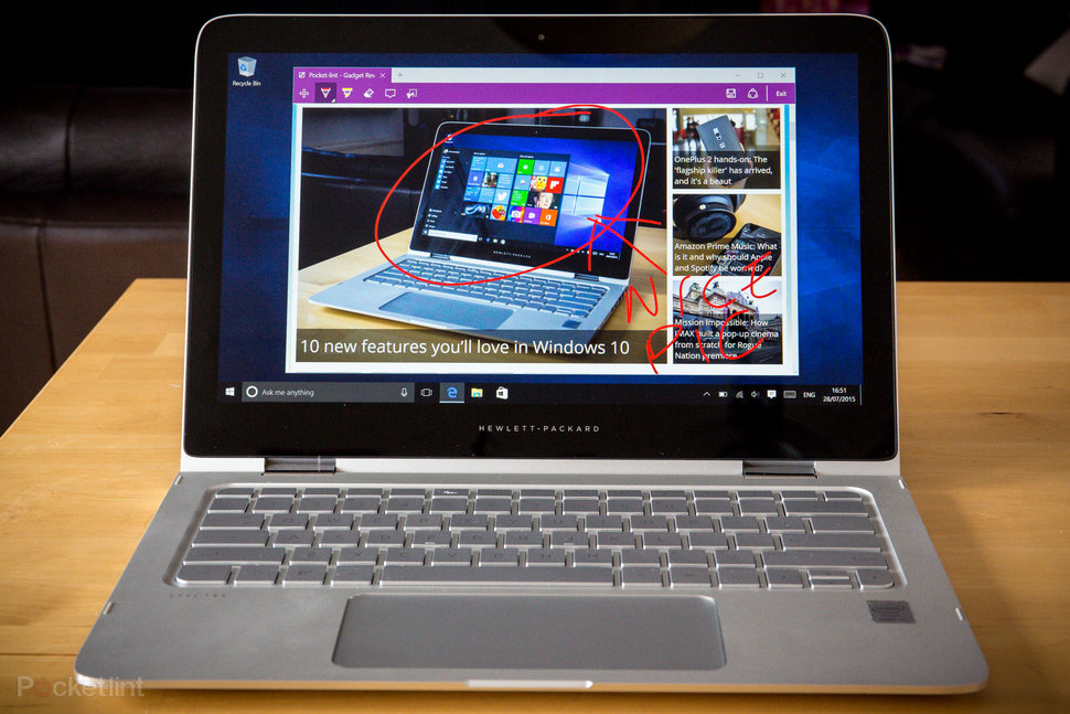 new internet explorer 10 features of academic writing