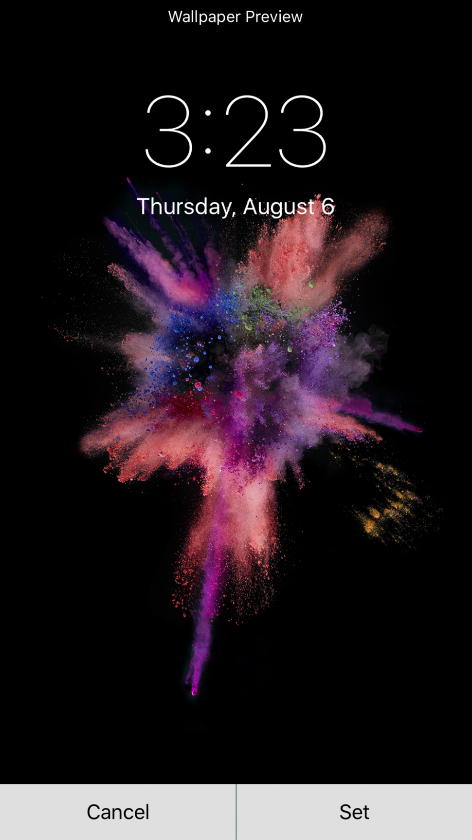 Ios 9 Wallpapers Make Your Iphone Look Brand New Pocket Lint