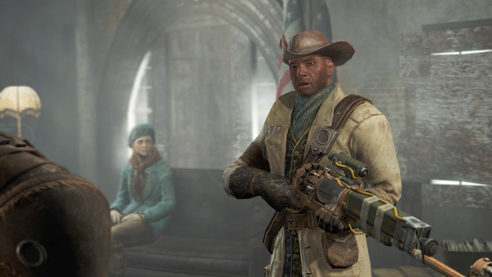 Fallout 4 preview: Game of the year contender already? - Pocket