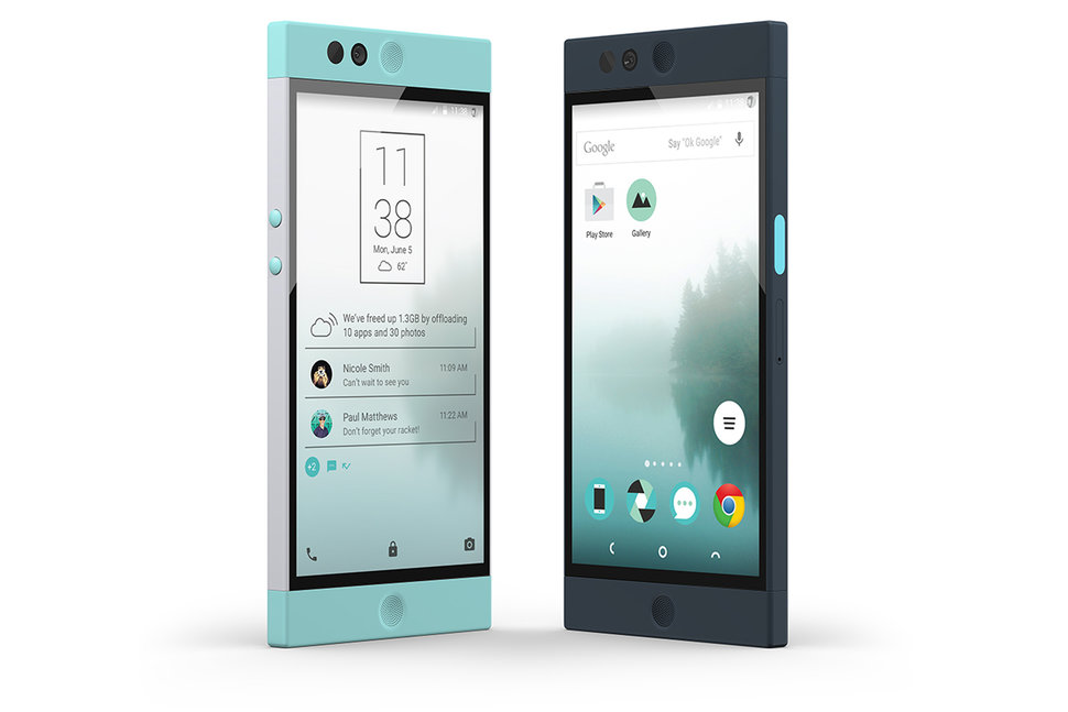 nextbit robin is a cloud first android smartphone that wants to ease your storage woes image 1