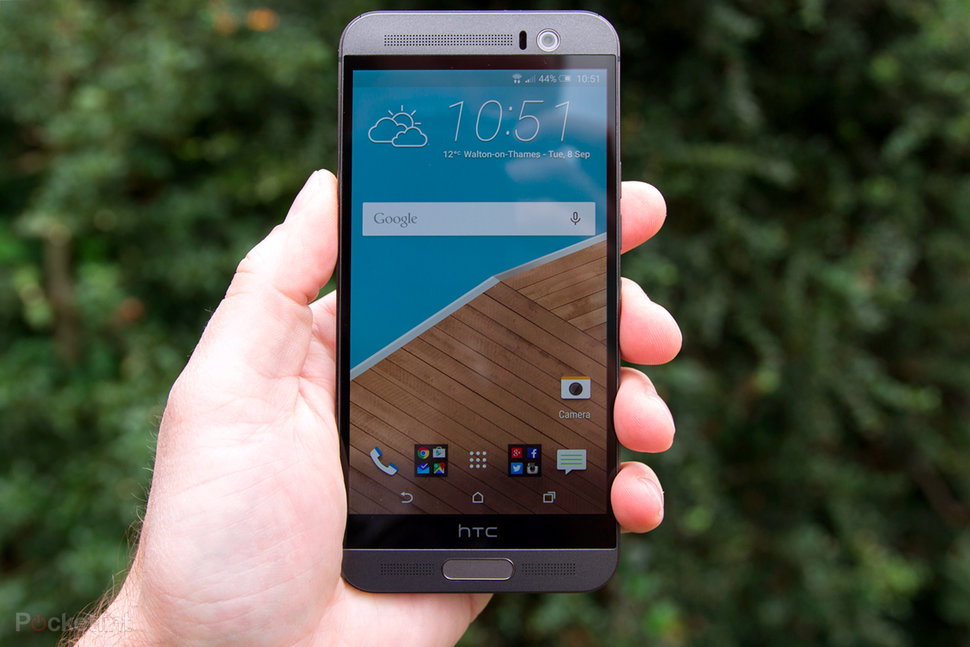HTC One M9 Plus review: Plus and minus
