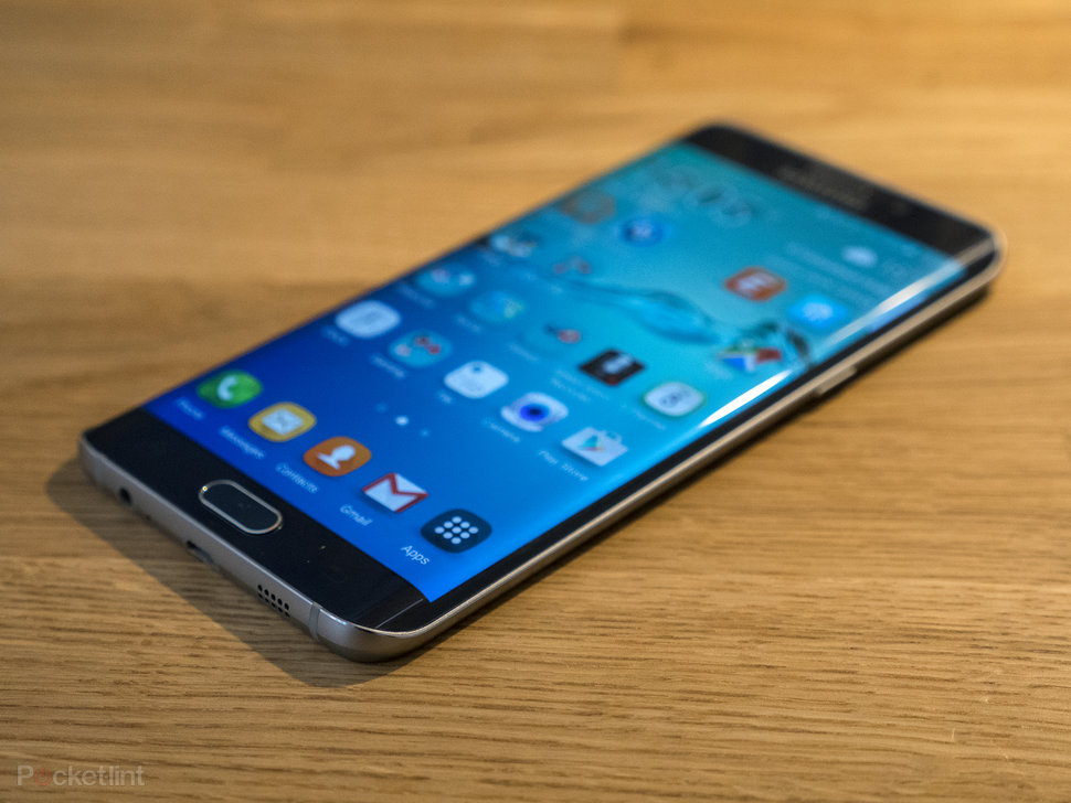 samsung galaxy s6 edge plus review the edge of reason pocket lint