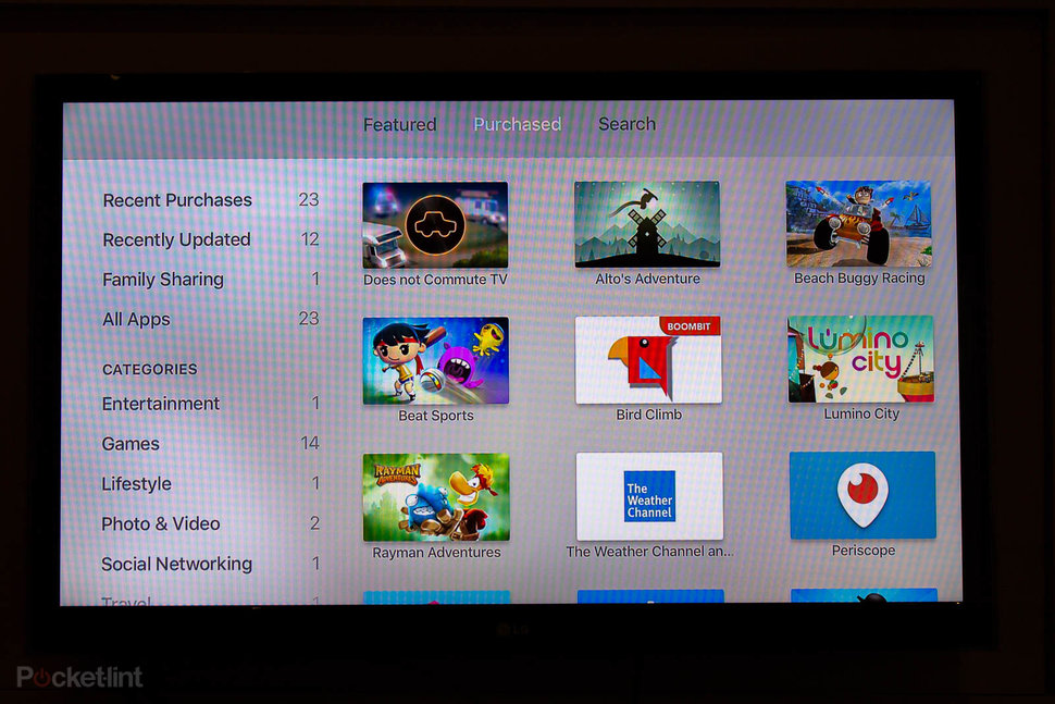 Apple TV 4 (2015) review