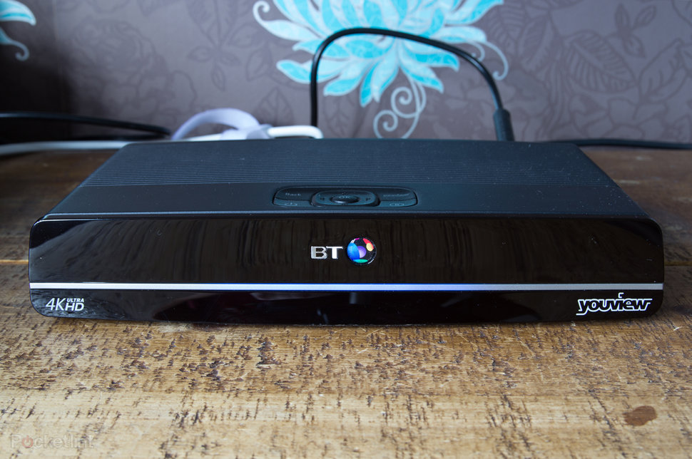 23f5ce40a576 BT Ultra HD YouView review  4K entertainment