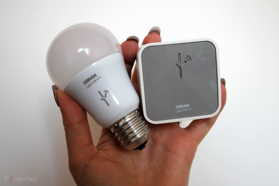 osram lightify recension bild 1