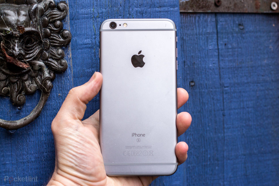 Apple iPhone 6S Plus review: Is bigger better? - Pocket-lint
