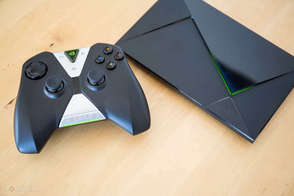 Nvidia Shield Android TV review: 4K and gaming meet in powerhou