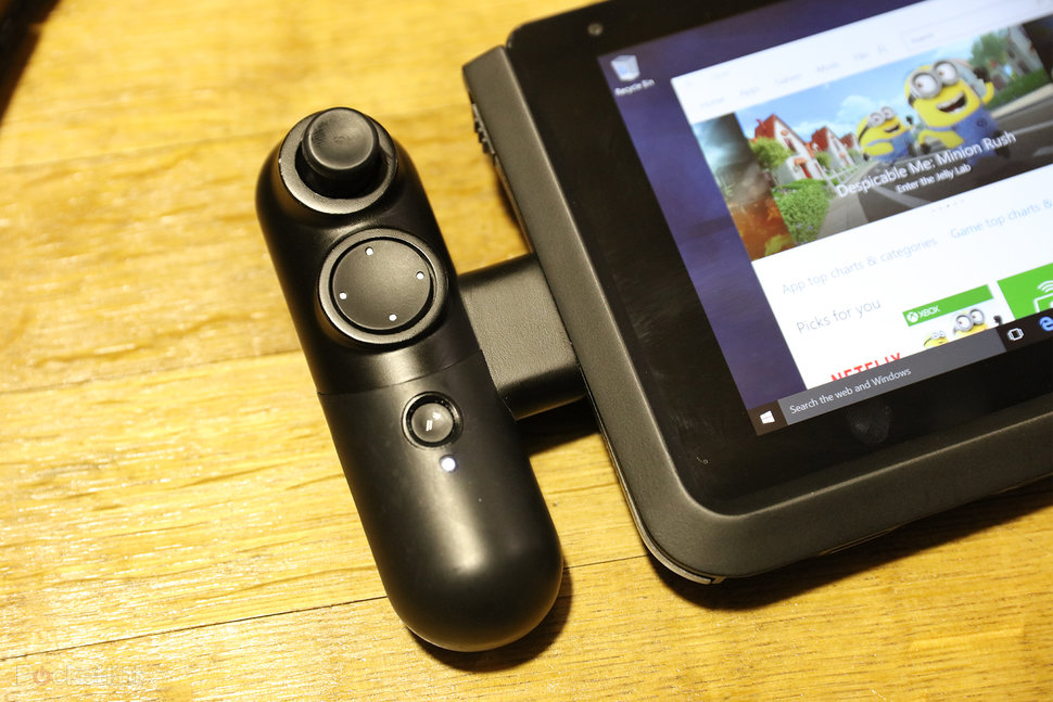 Best Windows 10 tablet for playing Xbox One? The Linx Vision is