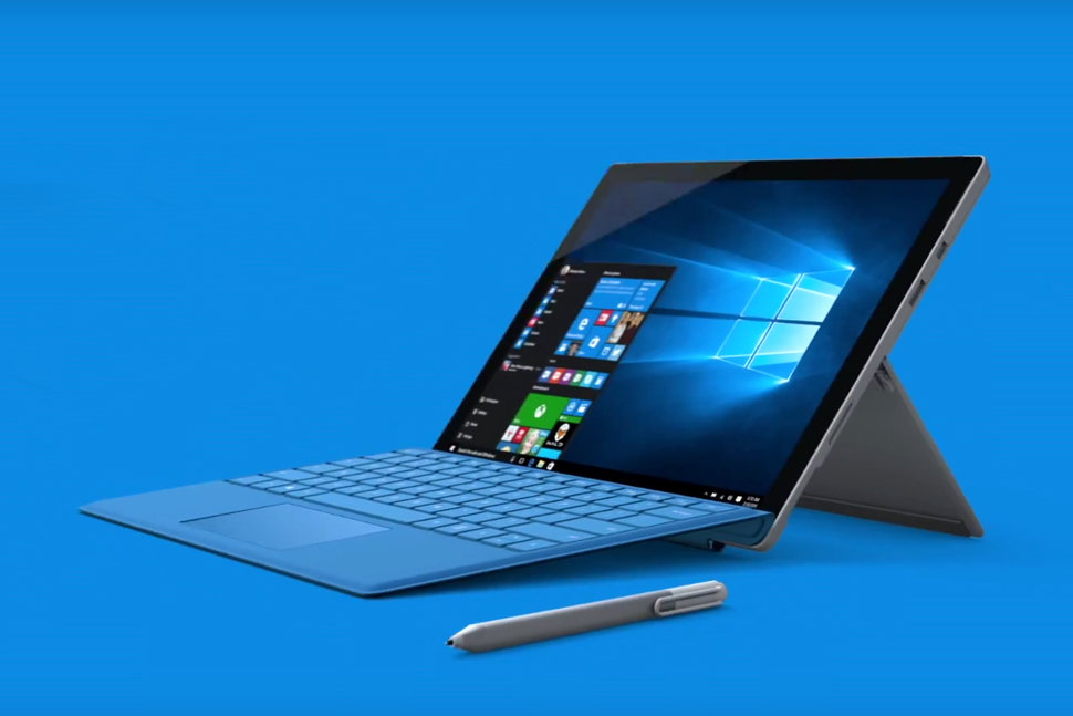 microsoft surface pro 4 official price release date everything