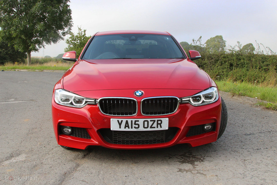 BMW 3-Series (2016) first drive: Retaining the sports saloon cr
