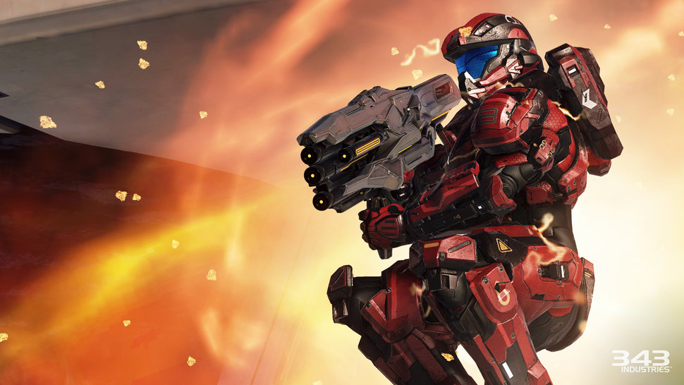Halo 5 Guardians review: Benefits with friends - Pocket-lint