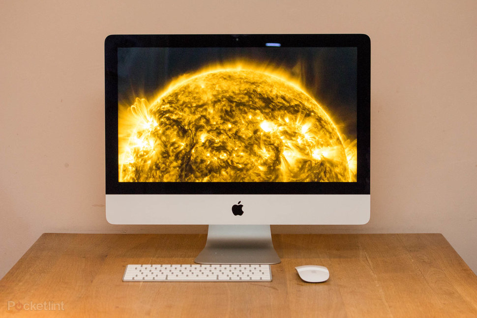 Apple 21 5-inch iMac with Retina 4K display review: All about t
