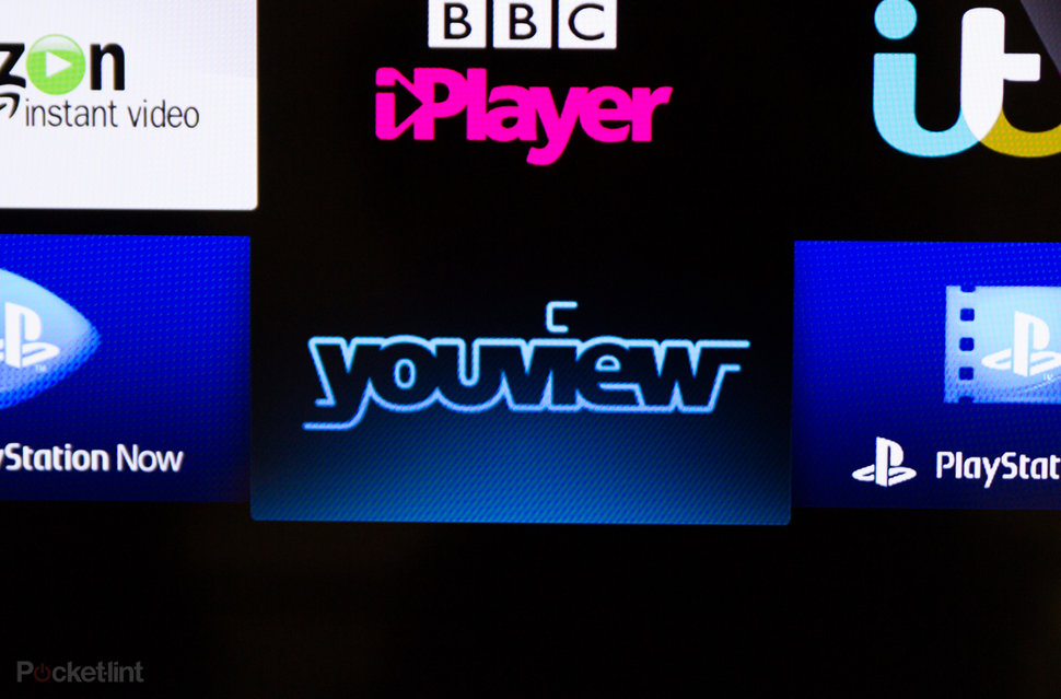 sony bravia youview update everything you need to know pocket lint rh pocket lint com sony bravia guide update sony bravia guide im standby aktualisieren