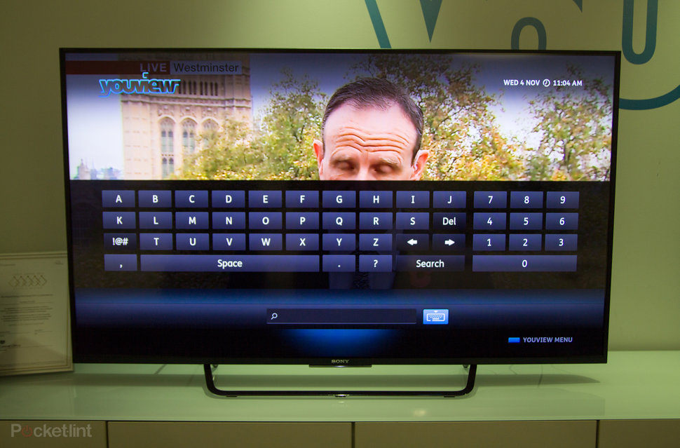 Sony Bravia YouView update: Everything you need to know - Pocke