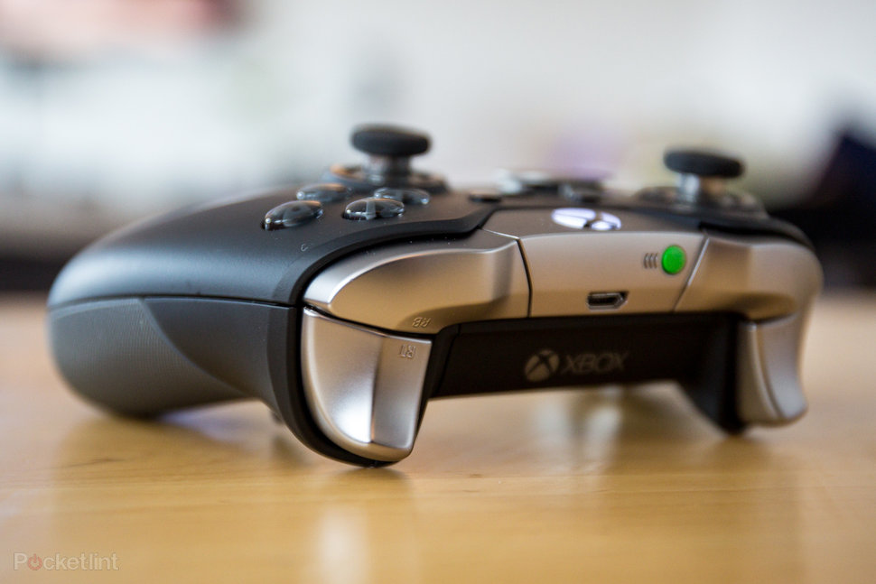 Xbox One Elite Controller review: The price of perfection - Poc