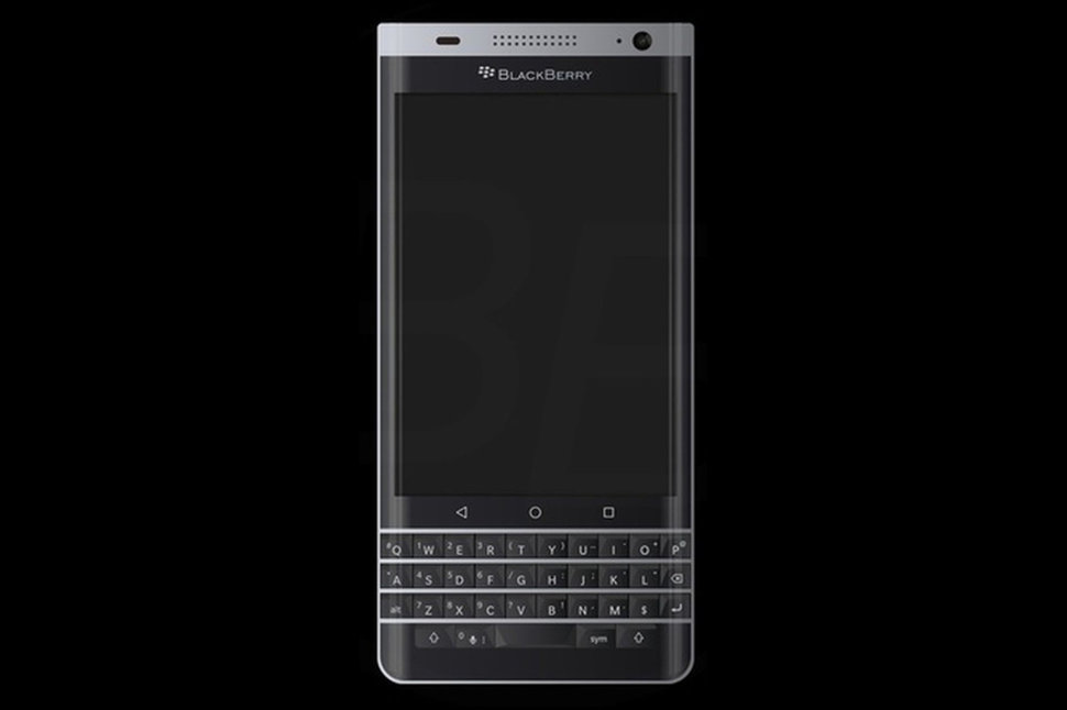 BlackBerry KeyOne: Release date, specs and everything else you