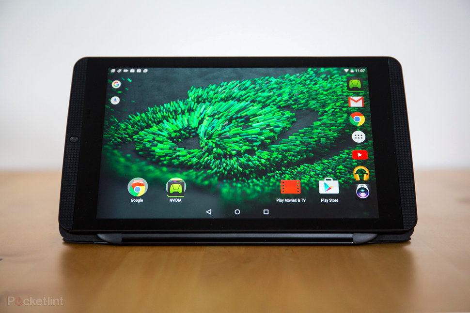 Nvidia Shield Tablet K1 review: The costeffective gaming tablet