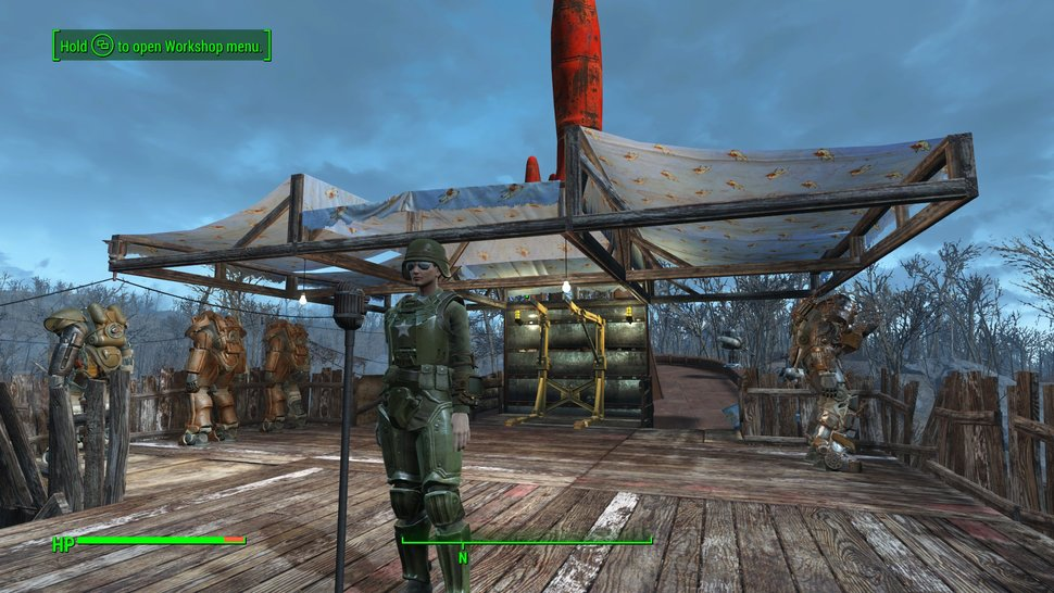 Best Fallout 4 bases from around the net: Check out these magni