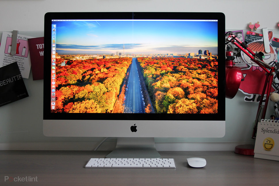 Apple iMac with Retina 5K display (2015) review: Pixel-packed p