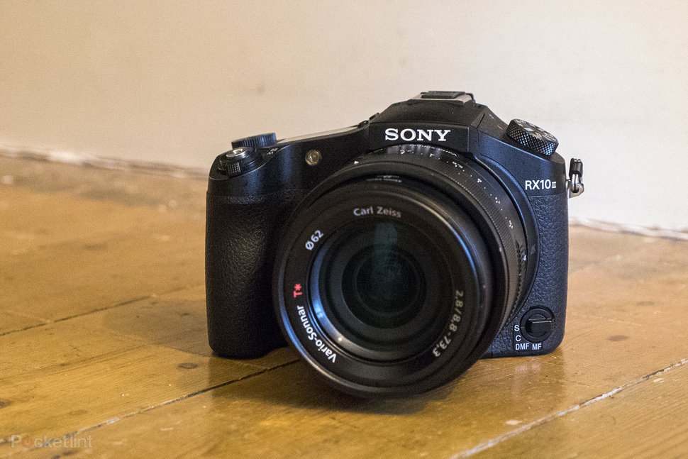 Sony Cyber-shot RX10 II review: One serious superzoom - Pocket-