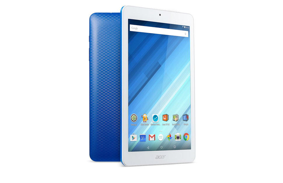 Acer Iconia One 8: Super-cheap Android tablet for children ...