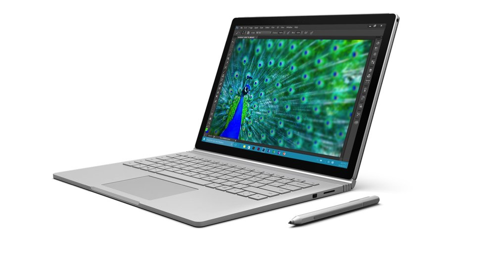Microsoft launches Surface Pro 4 starting Rs 89990