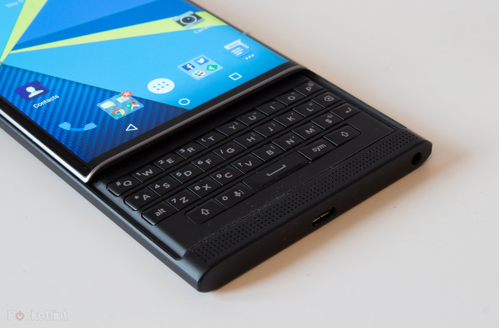 BlackBerry appears to be going Android only, say goodbye ...