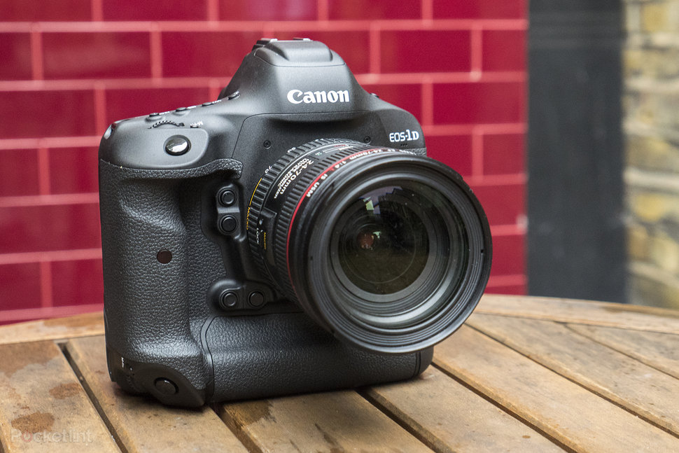 Canon EOS-1D X Mark II shipping details