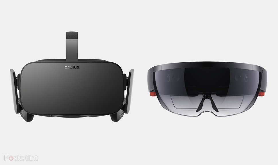 VR vs AR Showdown!: The Tech That Will Make Your Life Cooler