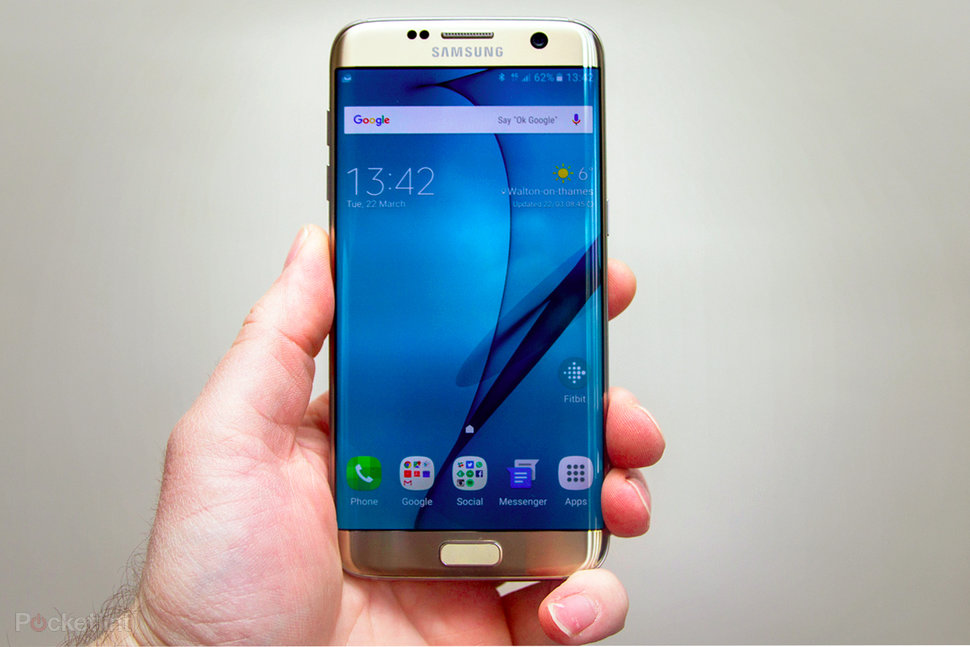 samsung galaxy s7 edge review still a smartphone champion pocket lint