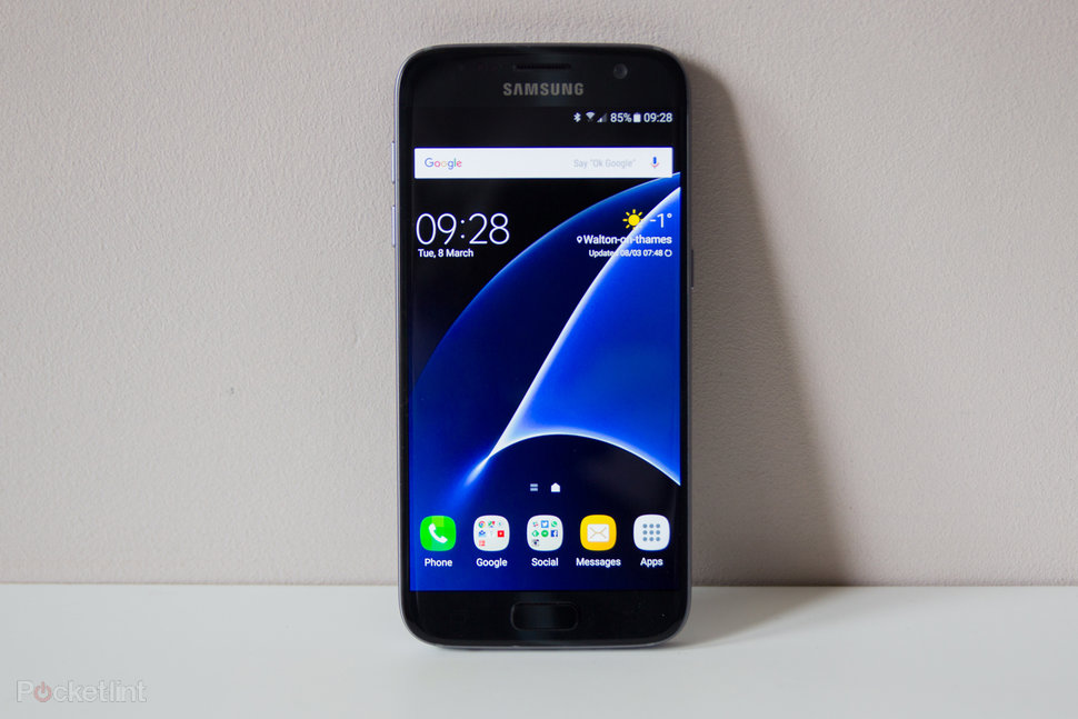 Samsung Galaxy S7 review: The unsung hero?