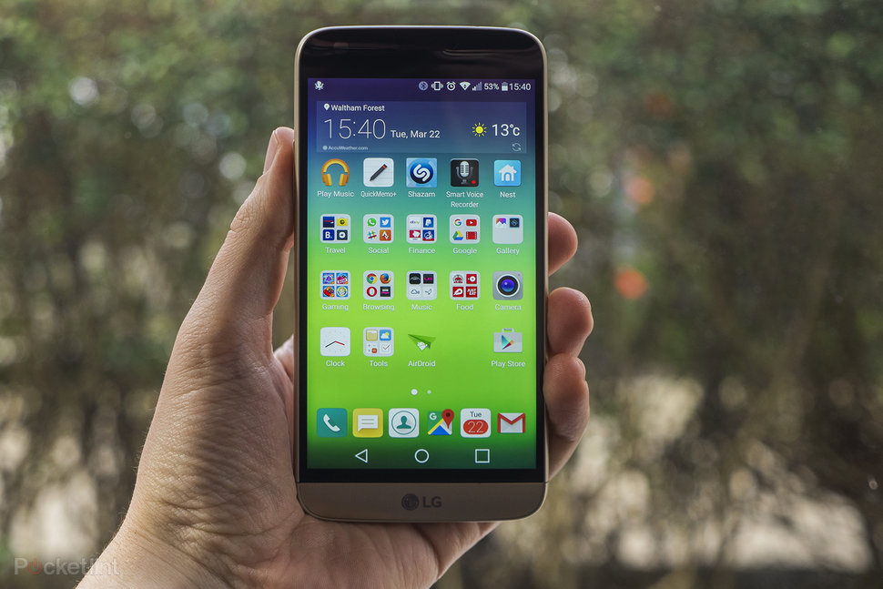 LG G5 review: Modular misfire?