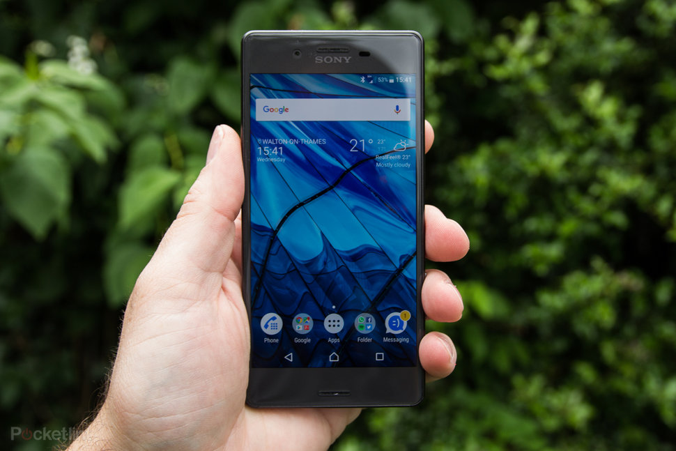 Sony Xperia X review: Sony in a spin?