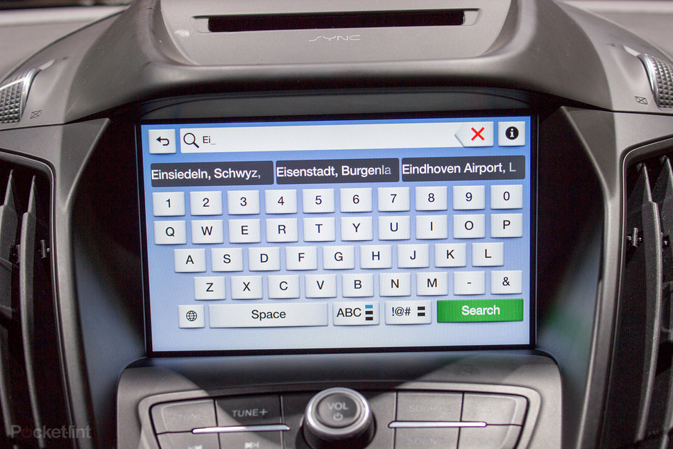 Ford Sync 3 preview: Apple CarPlay, Android Auto complete solut