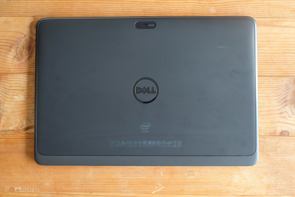 Dell Venue 10 Pro 5056 review: Not a sell-out show - Pocket-lin