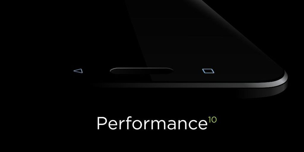 HTC 10 Teased On Twitter, Will Have Capacitive Buttons