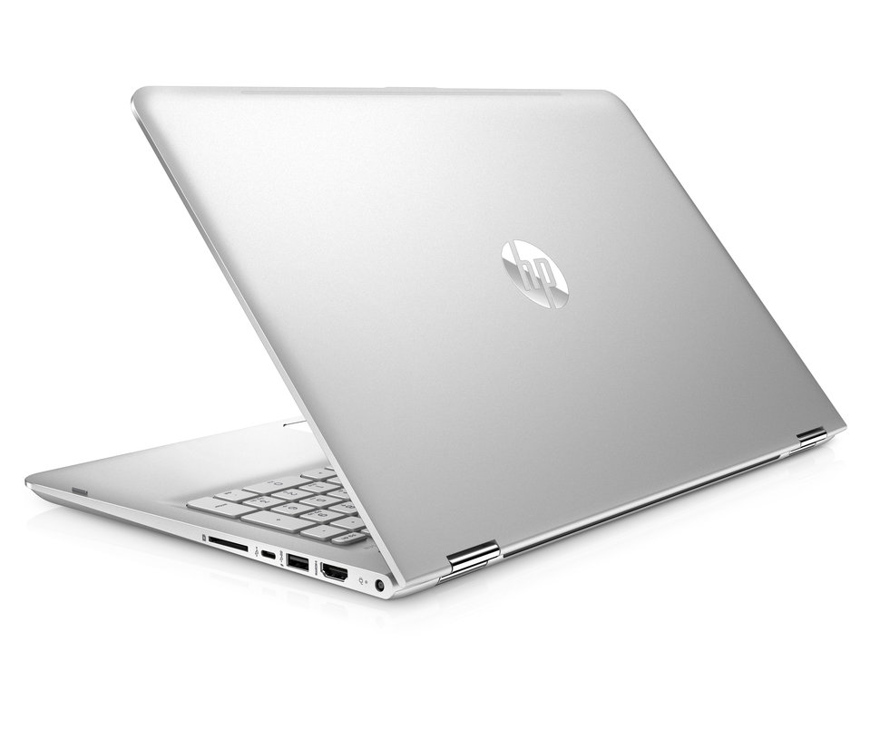 Hp Envy Laptops Updated With 4k Thinner Design And More