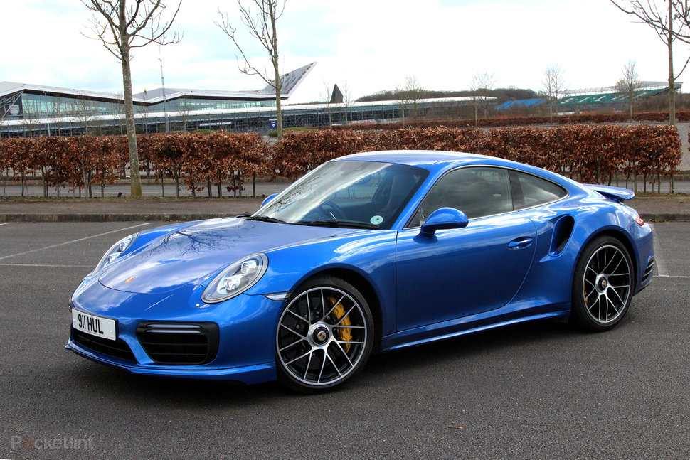 Porsche 911 Turbo S - 20 copy
