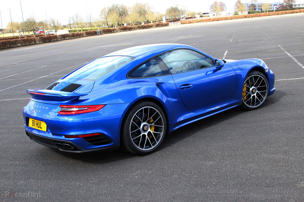 Porsche 911 Turbo S - 21 copy