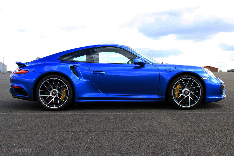 Porsche 911 Turbo S - 1 copy