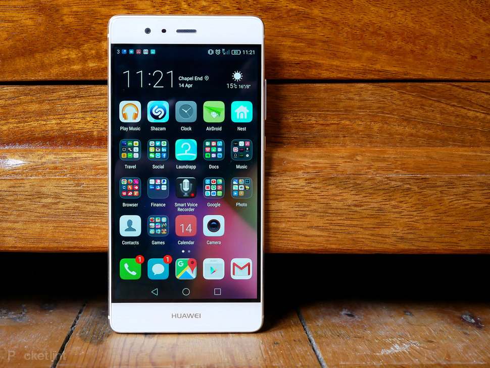 Huawei P9 review: The flagship and the folly - Pocket-lint