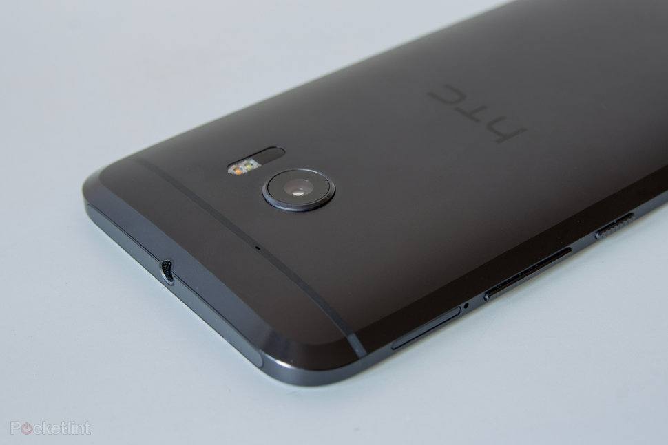 HTC 10 review: Welcome back to the premier league - Pocket-lint