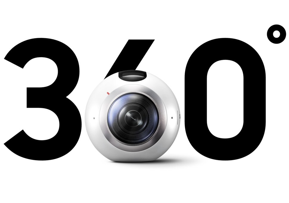 360-degree cameras: The best VR cams, no matter your budget