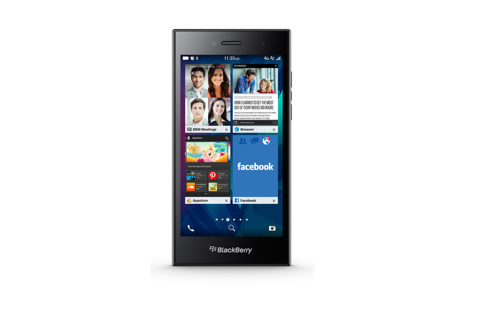 The History of Blackberry: The best BlackBerry phones that chan
