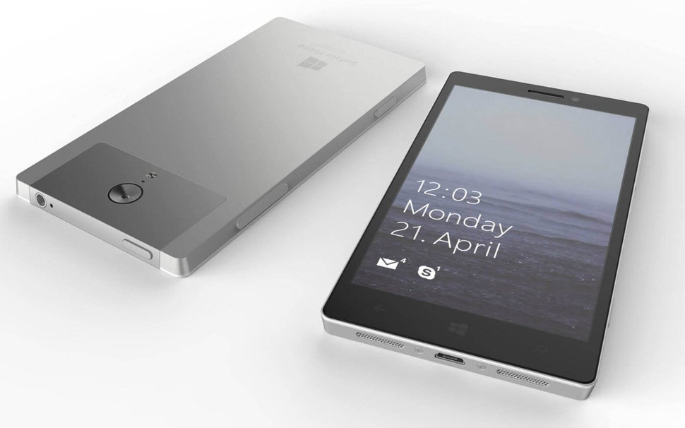 Image result for microsoft surface phone