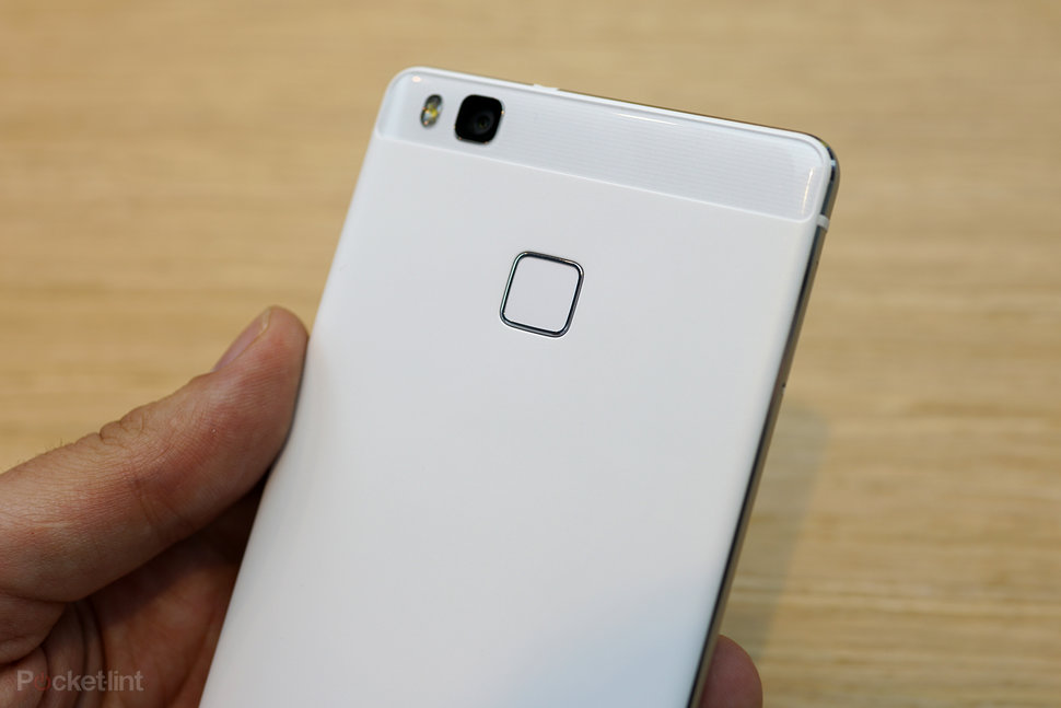 Huawei P9 Lite hands-on preview: Low-calorie diet - Pocket-lint